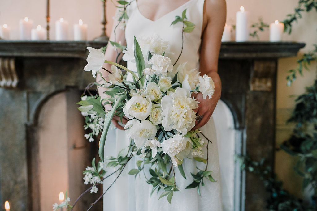 4-White-Greenery-Bridal-Bouquet